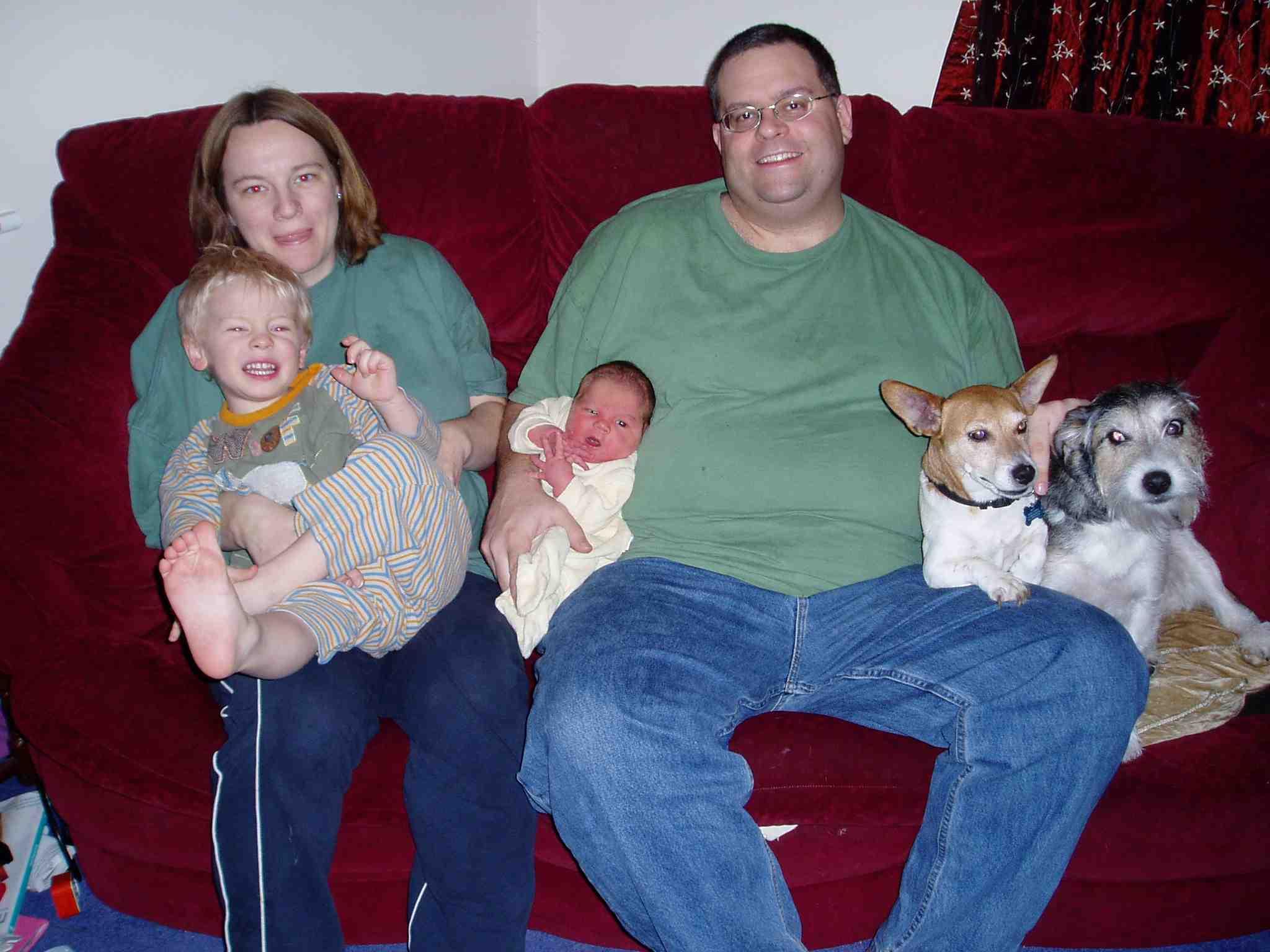 Bandlem family